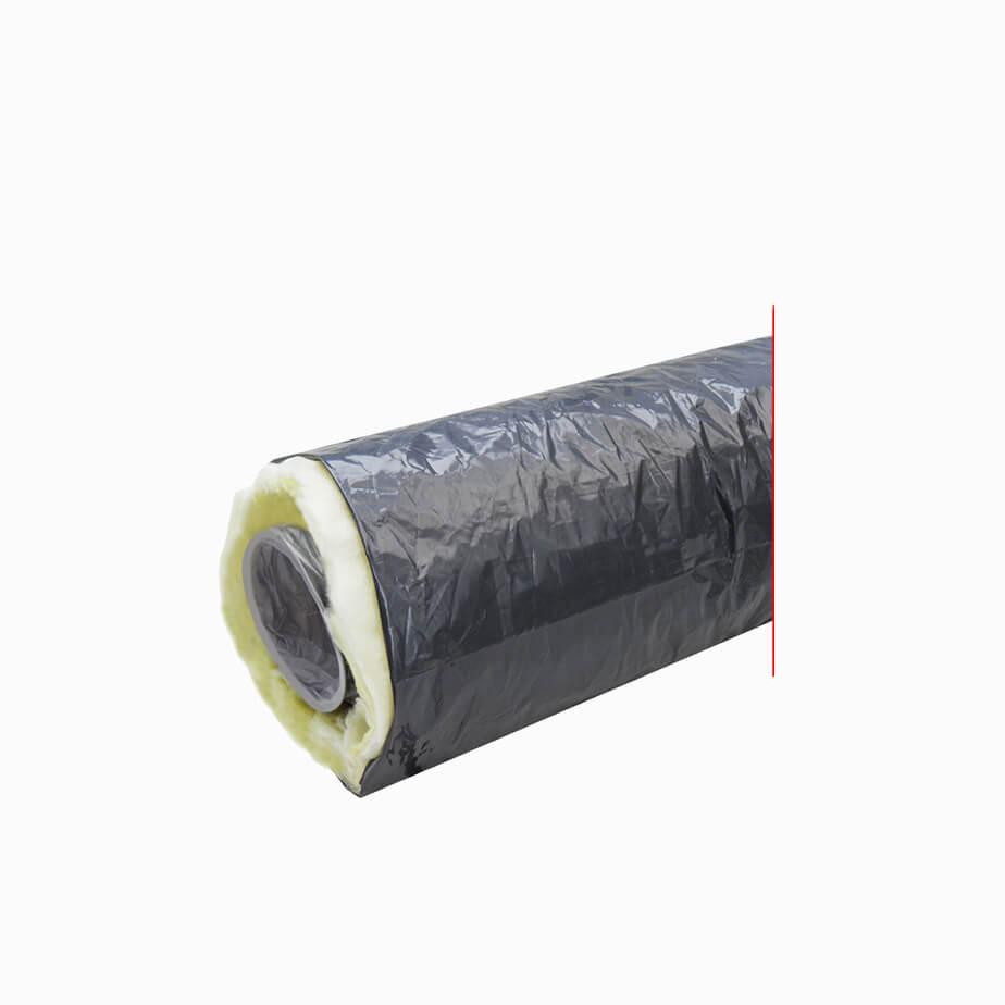 Tubo flexível PVC isolado