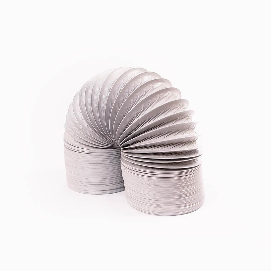 Tubo flexível PVC